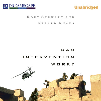 Can Intervention Work? (Unabridged) фото