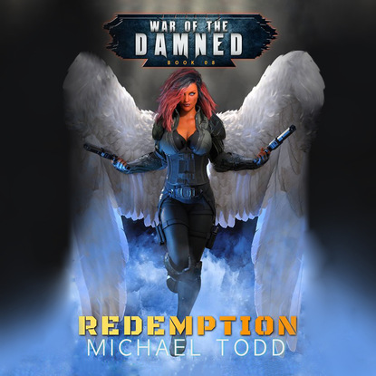 Michael Anderle Redemption - War of the Damned - A Supernatural Action Adventure Opera, Book 8 (Unabridged) недорого