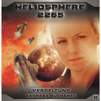 Heliosphere 2265, Folge 11: Vergeltung фото