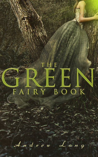 The Green Fairy Book фото