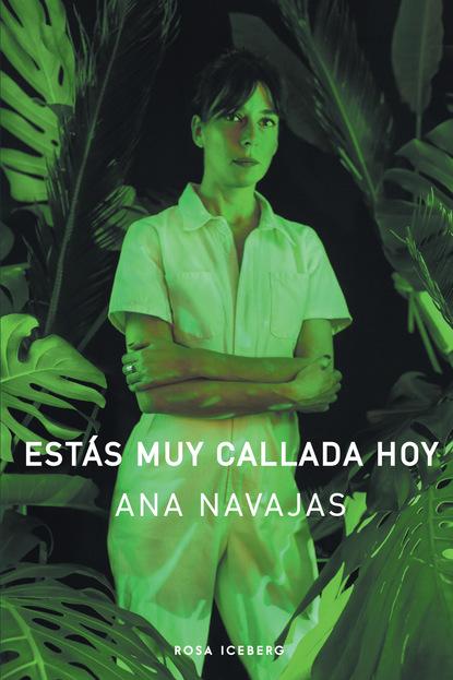 Ana Navajas Estás muy callada hoy eduardo huaytán martínez la voz el viento y la escritura