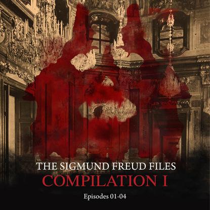 Фото - Heiko Martens Episodes 01-04: Audio Movies - The Sigmund Freud Files, Compilation I (Unabridged) sigmund freud beyond the pleasure principle