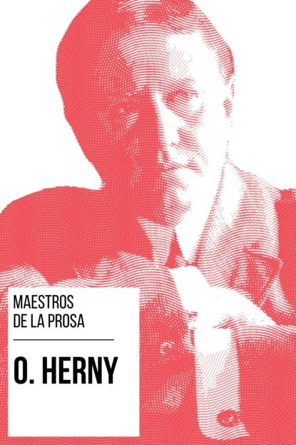 Фото - August Nemo Maestros de la Prosa - O. Henry august nemo maestros de la prosa saki