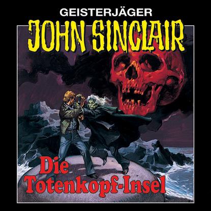 Jason Dark John Sinclair, Folge 2: Die Totenkopf-Insel (Remastered) jason dark vampirjagd die hexerin folge 2