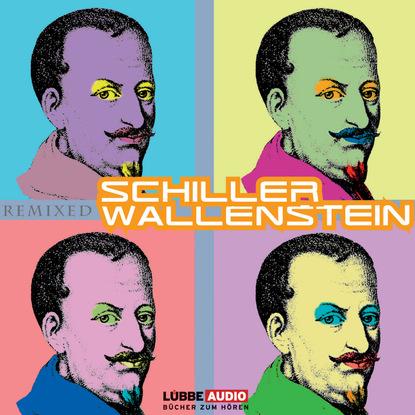 Friedrich Schiller Wallenstein j g rönnefahrt schillers dramatisches gedicht wallenstein aus seinem inhalt erklart german edition