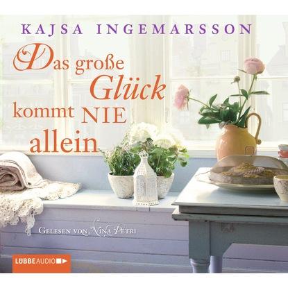 Kajsa Ingemarsson Das große Glück kommt nie allein alfred komarek ein glück kommt selten allein
