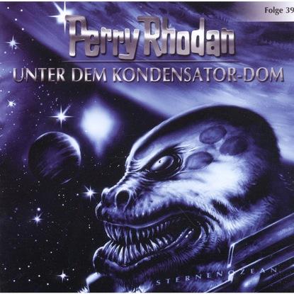 Perry Rhodan Perry Rhodan, Folge 39: Unter dem Kondensator-Dom недорого