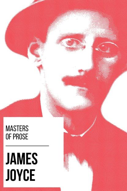 August Nemo Masters of Prose - James Joyce august nemo masters of prose émile zola