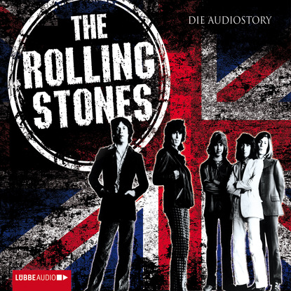 Michael Herden The Rolling Stones - Die Audiostory (Special Edition) printio подушка the rolling stones