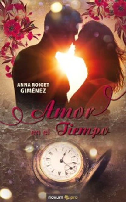 Фото - Anna Roiget Giménez Amor en el Tiempo fiona harper mágico amor un baile de amor junto a los almendros
