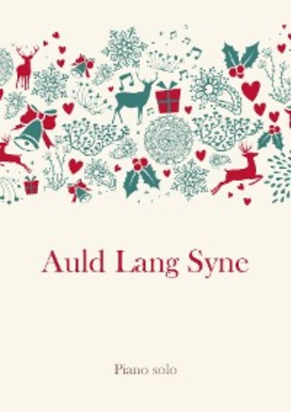 traditional Auld Lang Syne lang lang lang lang piano book 2 lp