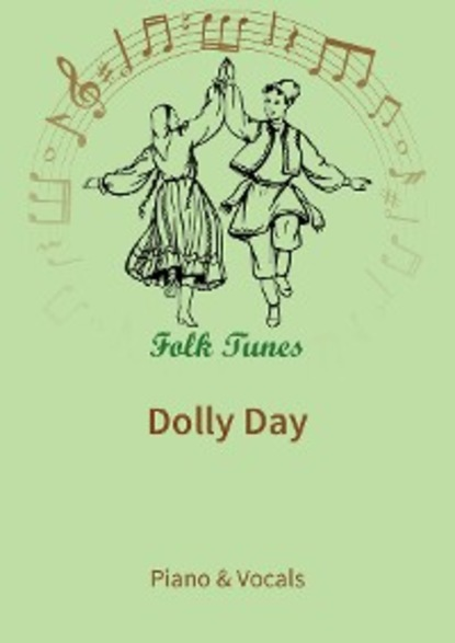 Stephen Collins Foster Dolly Day kay g a song for arbonne