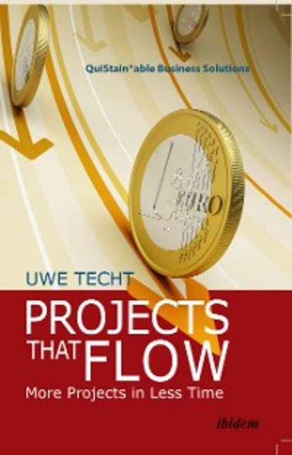 Uwe Techt Projects That Flow mohamed el reedy a construction management for industrial projects a modular guide for project managers