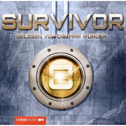 Peter Anderson Survivor , 2, 8: Glaubenskrieger недорого