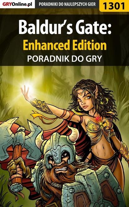 Piotr Kulka «MaxiM» Baldur's Gate: Enhanced Edition