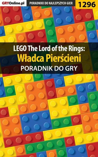 Asmodeusz LEGO The Lord of the Rings: Władca Pierścieni paweł turalski turi władca pierścieni powrót króla