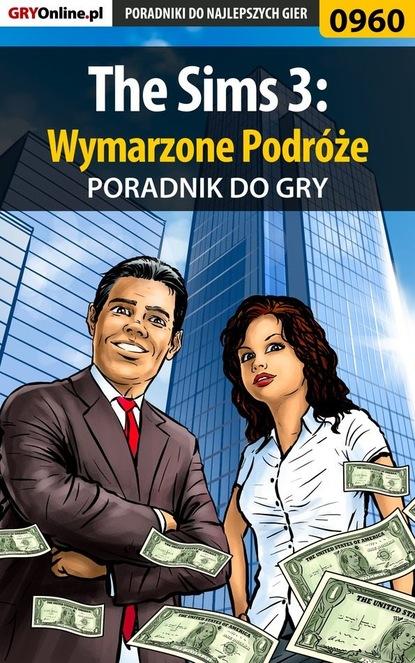 Maciej Stępnikowski «Psycho Mantis» The Sims 3: Wymarzone Podróże the sims 4 outdoor retreat pc digital code