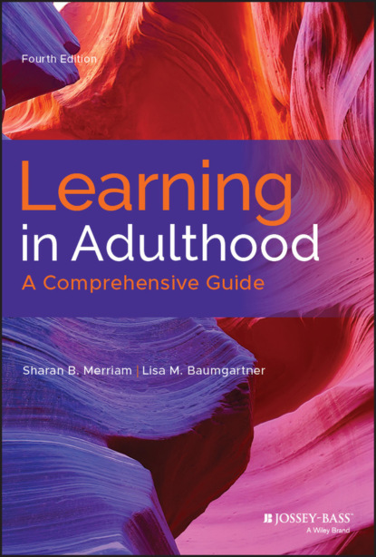 Фото - Sharan B. Merriam Learning in Adulthood wrigley heide spruck adult civic engagement in adult learning new directions for adult and continuing education number 135