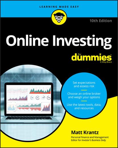 Matthew Krantz Online Investing For Dummies deborah ng online community management for dummies