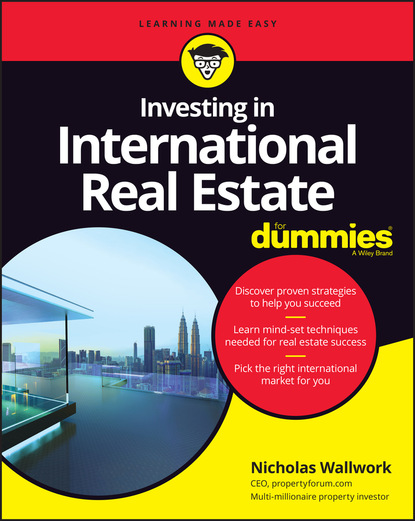 Nicholas Wallwork Investing in International Real Estate For Dummies tony levene investing for dummies uk
