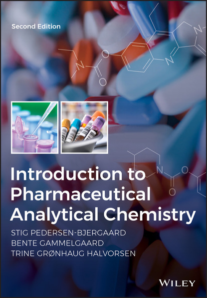 Stig Pedersen-Bjergaard Introduction to Pharmaceutical Analytical Chemistry stig pedersen bjergaard bioanalysis of pharmaceuticals sample preparation separation techniques and mass spectrometry