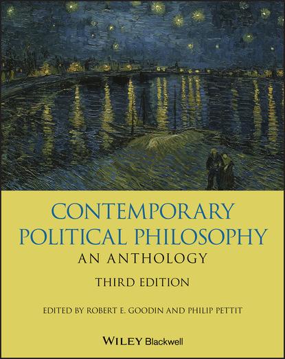 Группа авторов Contemporary Political Philosophy: An Anthology недорого