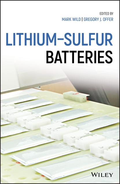 Группа авторов Lithium-Sulfur Batteries