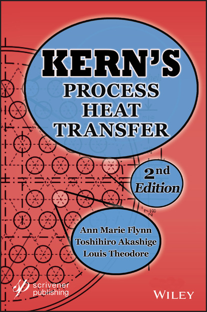 Louis Theodore Kern's Process Heat Transfer louis theodore heat transfer applications for the practicing engineer isbn 9780470937211