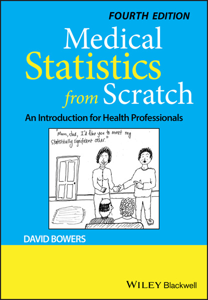 Фото - David Bowers Medical Statistics from Scratch сабвуфер bowers
