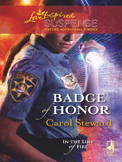 Фото - Carol Steward Badge Of Honor carol steward badge of honor