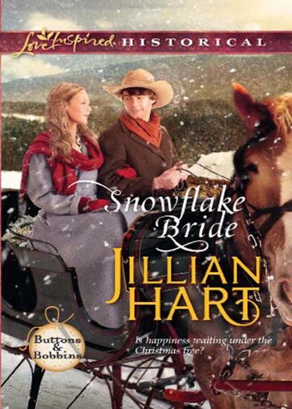 Фото - Jillian Hart Snowflake Bride jillian hart reunited for the holidays