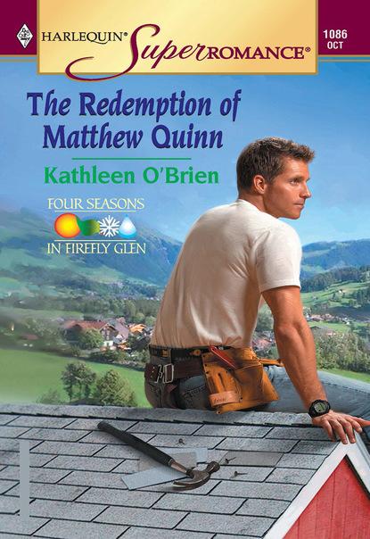 Kathleen O'Brien The Redemption Of Matthew Quinn kimolee eryn don t bite the apple eve