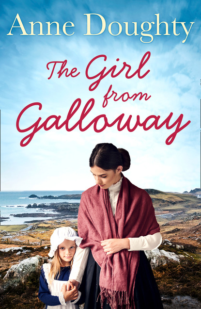 Anne Doughty The Girl from Galloway anne doughty the teacher at donegal bay