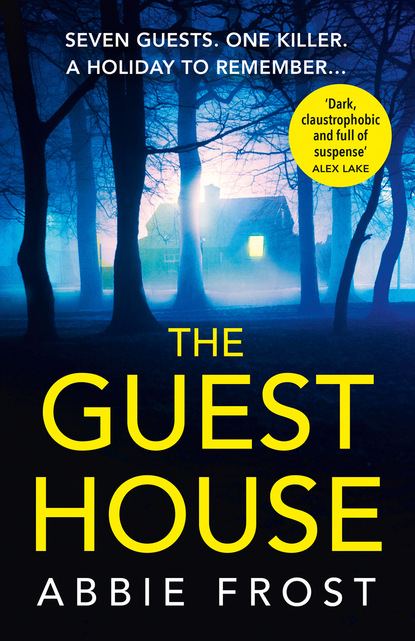 Abbie Frost The Guesthouse