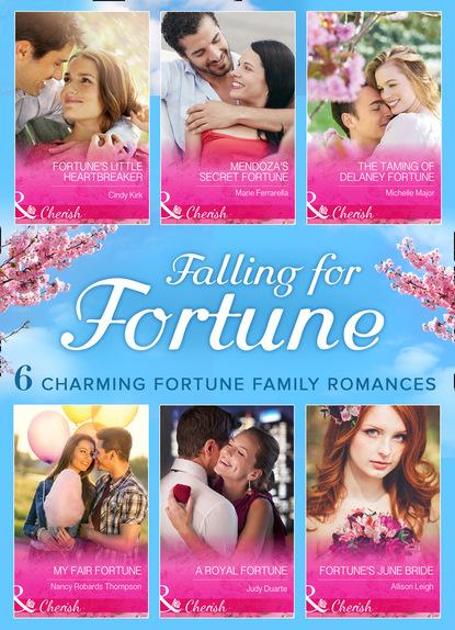 Фото - Nancy Robards Thompson Falling For Fortune nancy robards thompson falling for fortune