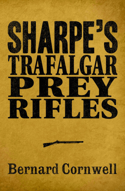 Sharpe 3-Book Collection 3