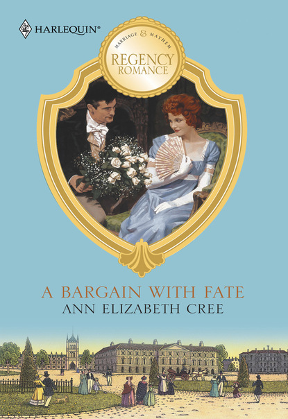 Фото - Ann Elizabeth Cree A Bargain With Fate michael mandelbaum that used to be us