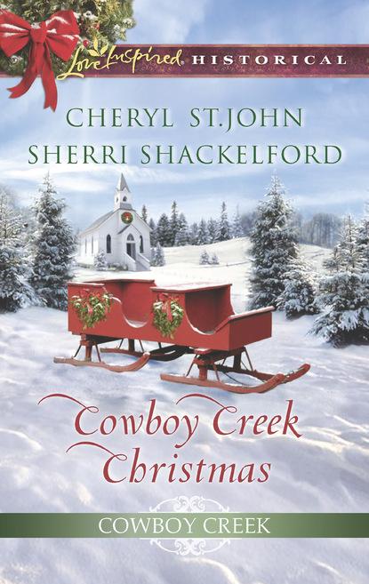 Cheryl St.John Cowboy Creek Christmas