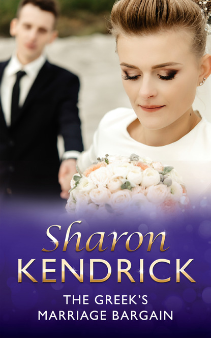 Sharon Kendrick The Greek's Marriage Bargain sharon page the worthington wife
