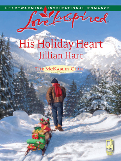 Фото - Jillian Hart His Holiday Heart jillian hart every kind of heaven