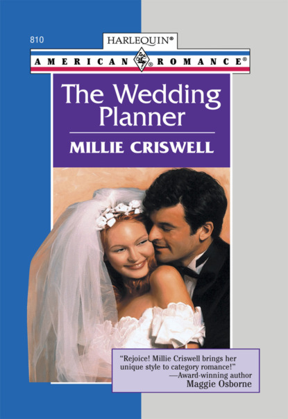 Millie Criswell The Wedding Planner недорого