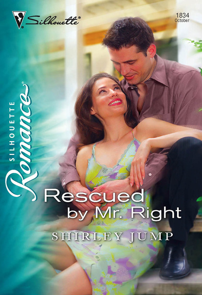 Rescued by Mr Right