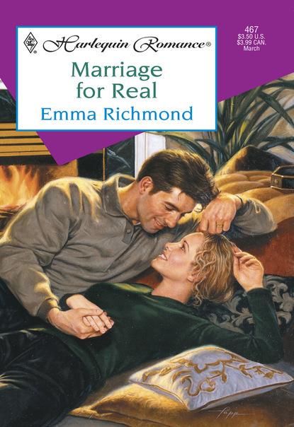 Emma Richmond Marriage For Real недорого