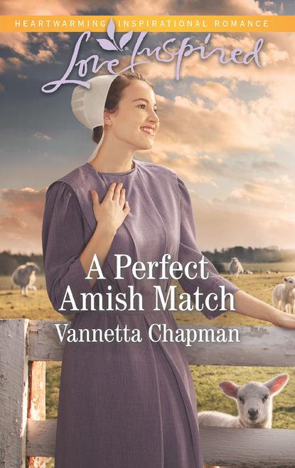 Vannetta Chapman A Perfect Amish Match недорого