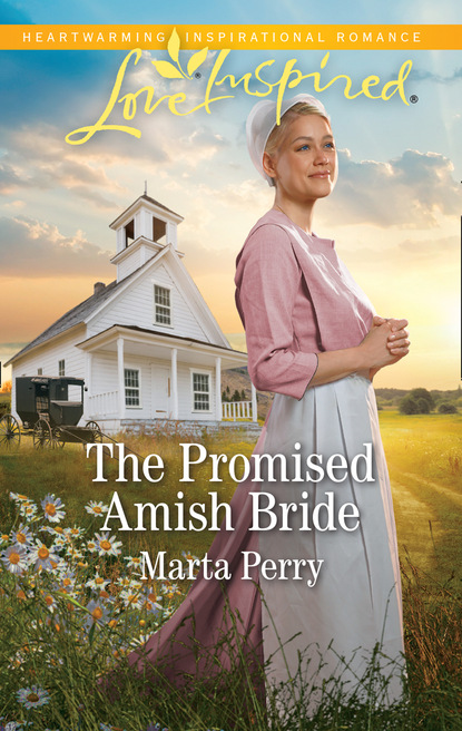 Фото - Marta Perry The Promised Amish Bride marta perry a time to forgive