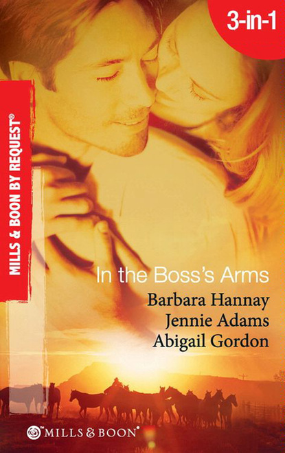In the Boss's Arms