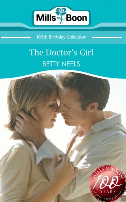 Фото - Betty Neels The Doctor's Girl betty neels the doctor s girl