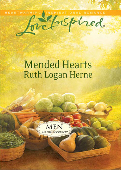 Ruth Logan Herne Mended Hearts hannah tennant moore wreck and order