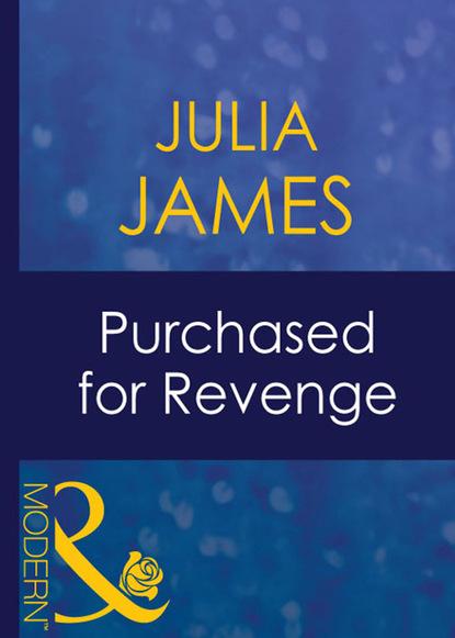 Purchased For Revenge