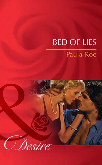 Paula Roe Bed of Lies недорого